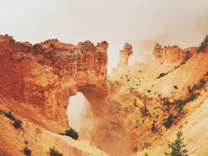 Bryce Canyon, Mighty 5 Utah