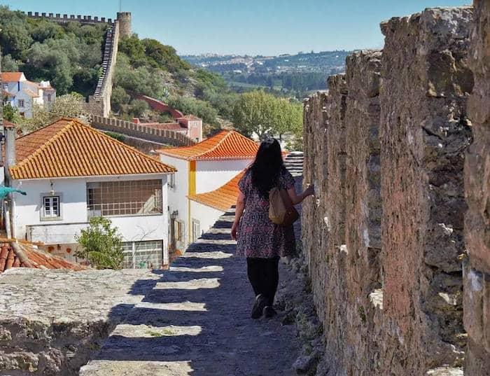 Portugal, best european road trips