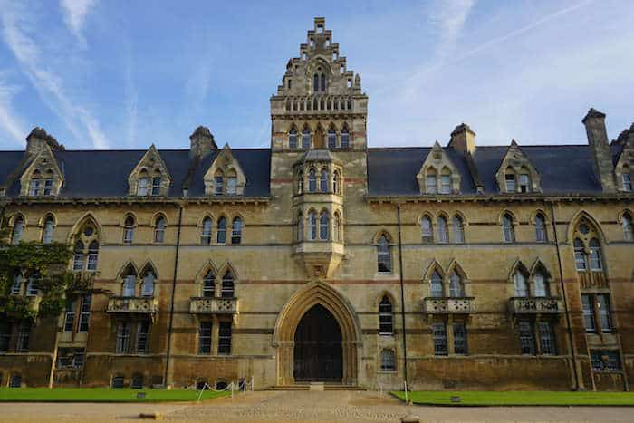 Christchurch College, things to do in Oxford