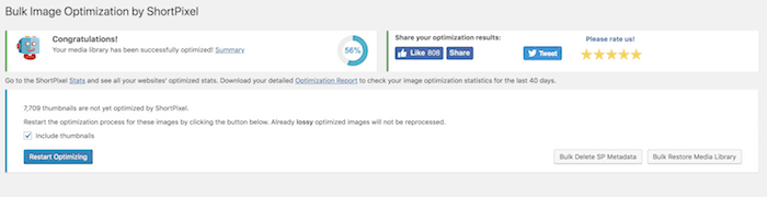 not optimizing your images common SEO mistake