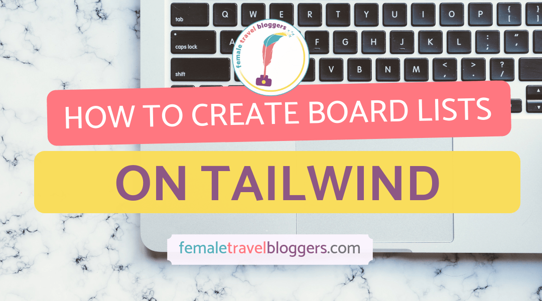 How to Create a Board List on Tailwind