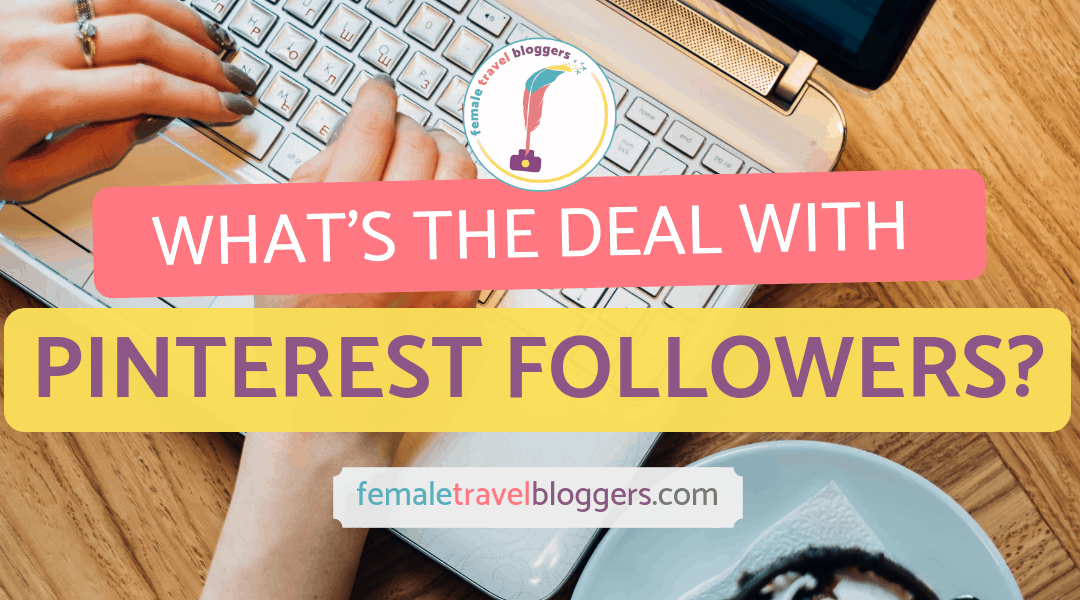 Are Followers Important on Pinterest?