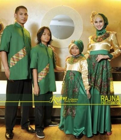Model Baju Seragam Keluarga Untuk Acara Wisuda Terbaru