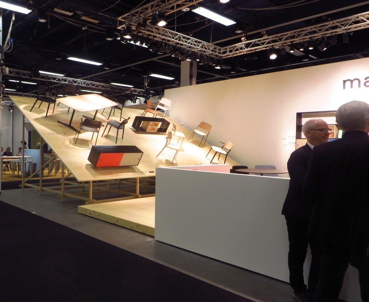 Stockholm Furniture Fair 2015 A Review Femb