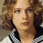 Björn Andrésen joue Tadzio un charmant femboy