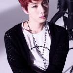 Kim Seok-jin BTS