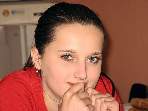 Beauty Pretty_girl_posing