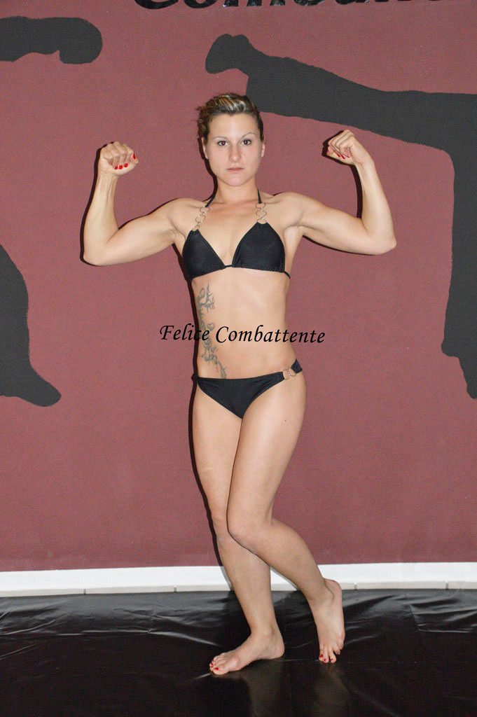Femcompetitor Magazine 187 Where The Elite Compete 187 Women