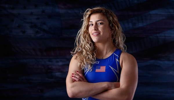 fciwomenswrestling.com article, photo credit nbcolympics-com