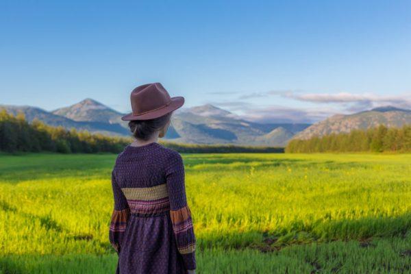 pexels-photo-144322-girl-transition-trees-spiritual-mountain-grass-path-pathway