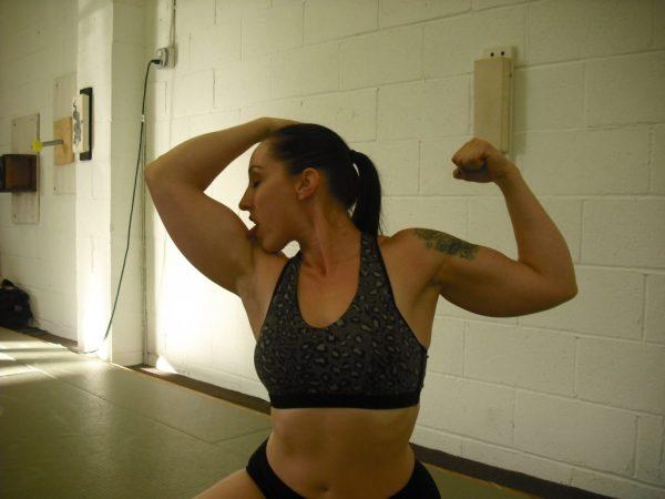 kara-biceps