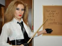 Obey Your Dominatrix