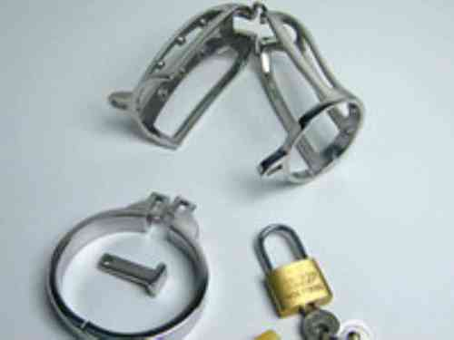 forced chastity, chastity device