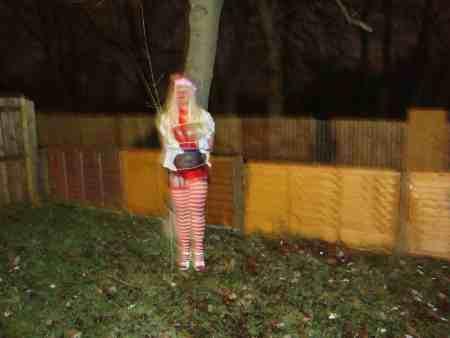 sissy public humiliation
