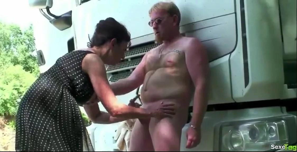 sucking cock in public tumblr