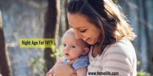 Right Age For IVF?