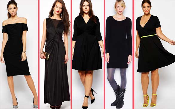 How-to-wear-LBD-little-black-dress