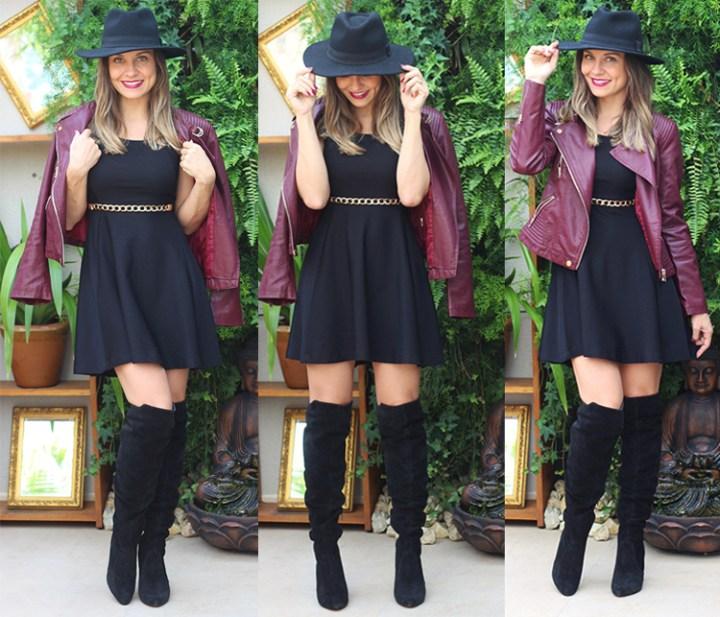 looks-jaqueta-vestido