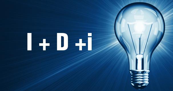 Resultado de imagen de I+d+I