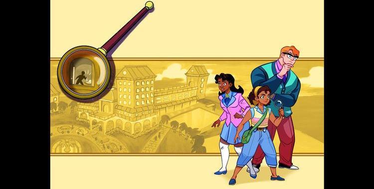 Feministische Comic Auslese #3: Goldie Vance, i love this part und Auf die Barrikaden!