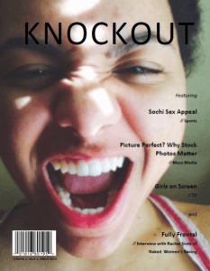 Created by Colorado College students Kylan Nelson (Editor), Christopher Banks (Journalist), Samantha Crook (Journalist), and Jesica Ast (Graphic Designer) during Block 6 2013