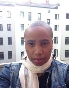 Aishah Shahidah Simmons