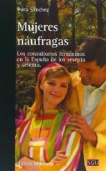 Mujeres naúfragas - Pura Sánchez