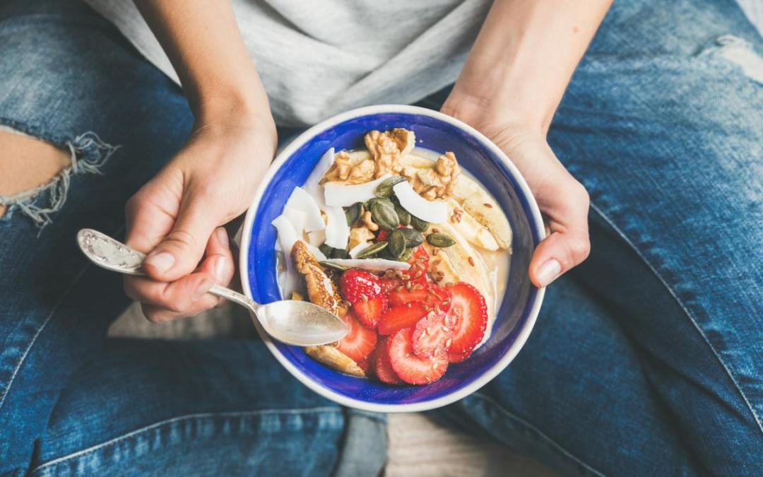 Is Your Diet Causing Digestive Problems?