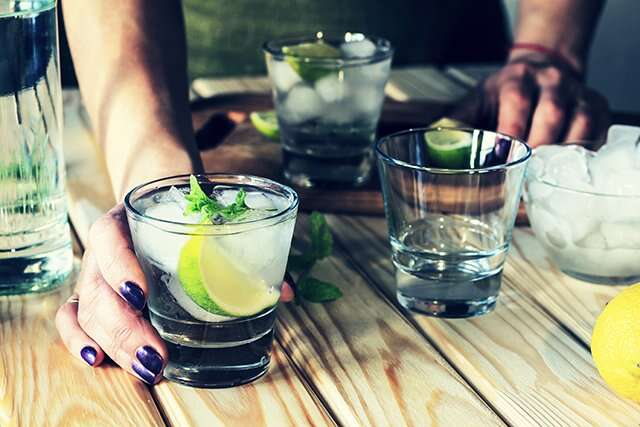 Avoid Alcohol To Lose Belly Fat