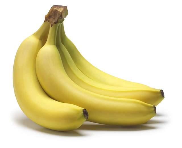 Eat Bananas To Lose Belly Fat