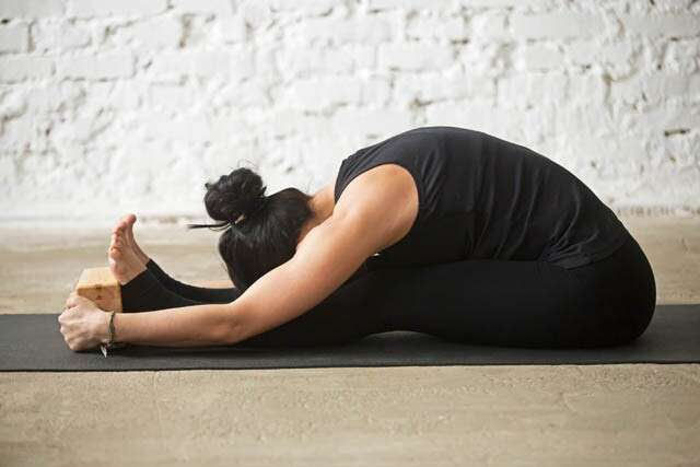 Easy Yoga Poses to Fight Obesity | Femina.in