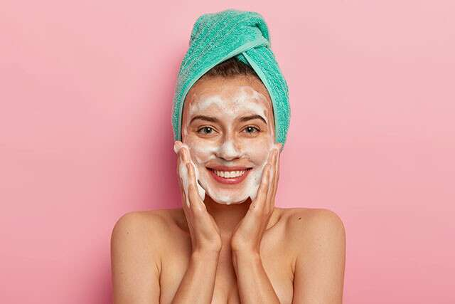 Devise The Right Skin Cleansing Routine