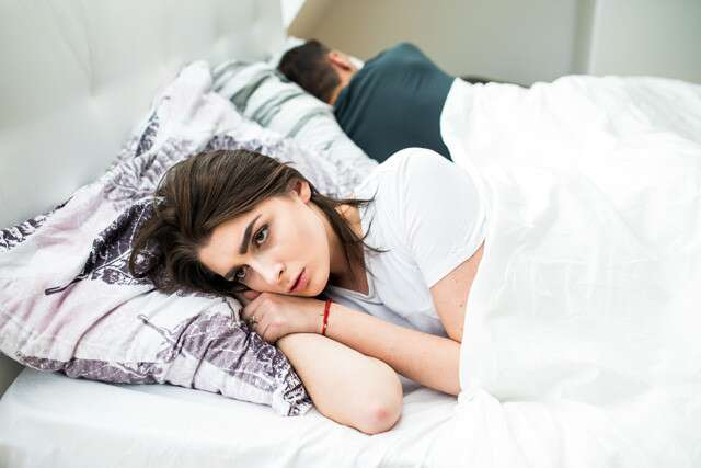 Effects Of Lack Of Sex In Marriage | Femina.in