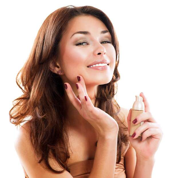 Face Primer - Makeup Essential