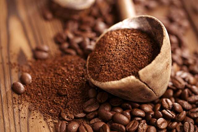 Coffee To Get Smooth Skin