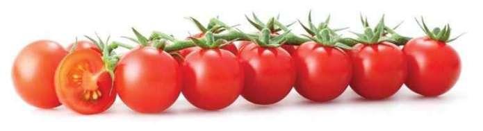 tomato for remove tan
