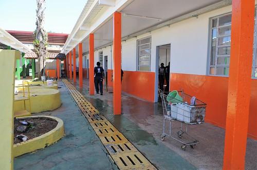 Após 30 anos Escola Classe de Vicente Pires é revitalizada