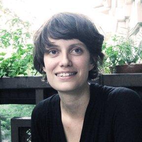 Cathy van Eck - http://www.cathyvaneck.net/