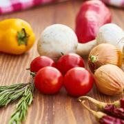 Gemüse und Obst in der Alkalinen Diät