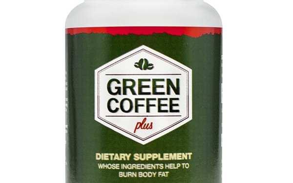 Green Coffee Plus ist ein Nahrungsergänzungsmittel zum Abnehmen
