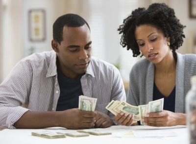 Signs a man is using you for money