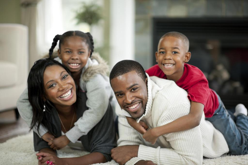 Children Block Father On Twitter, See Users Reaction - Daily ...