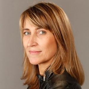 Alexandra Origet du Cluzeau President
