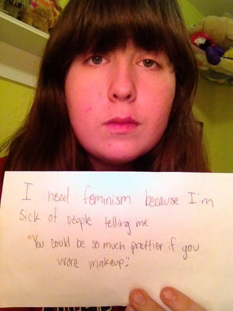 Credits: Who Needs Feminism (Tumblr)