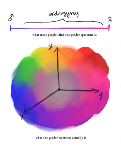 The Gender Spectrum