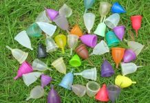 Menstrual Cups Are Great, But Even They Require Resources