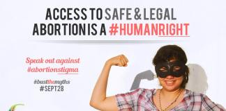 Watch: From Unwanted Pregnancies To Safe Abortion