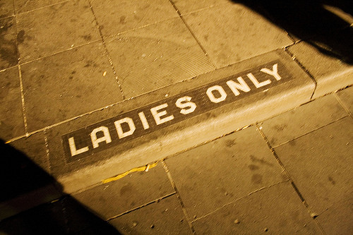 How Far Can We Go With Segregated Spaces For Women?