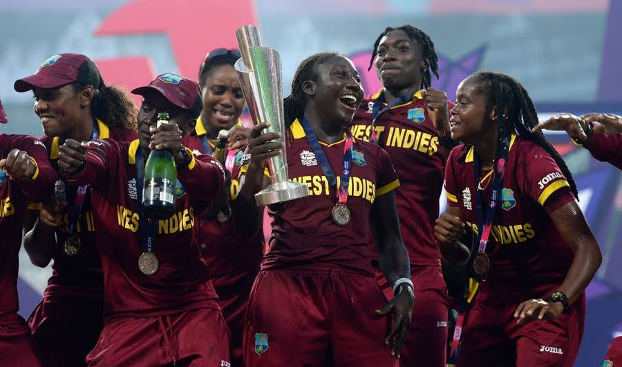 What The 2016 ICC Women's Cricket World Cup Means For Feminism