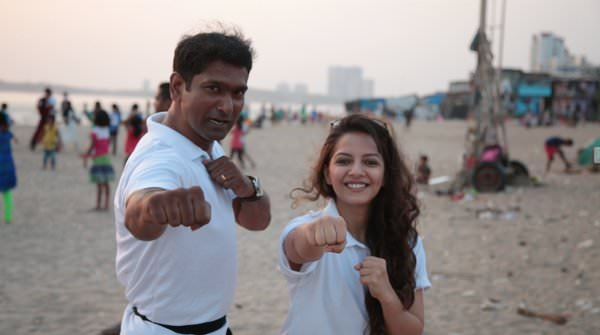 Ishita Sharma Is Fighting Rape Culture One Self-Defence Class At A Time